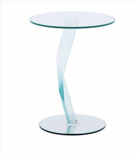 Picture of Bakkarat Accent Table