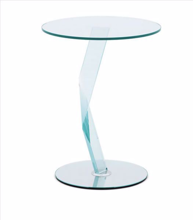 图片 Bakkarat Accent Table