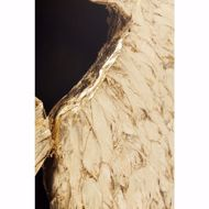 Image sur Wings Wall Decoration - Black