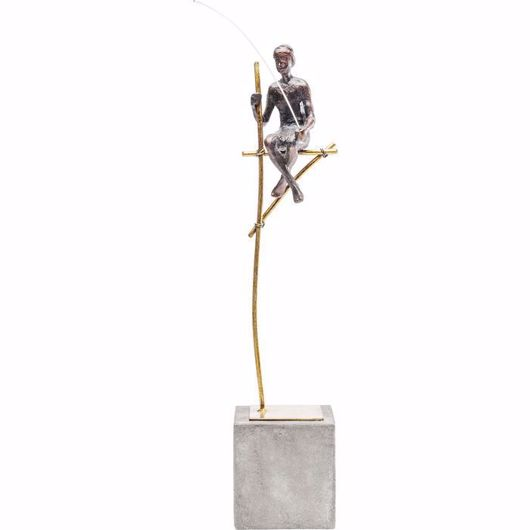 Picture of Stilt Fisher Man 52