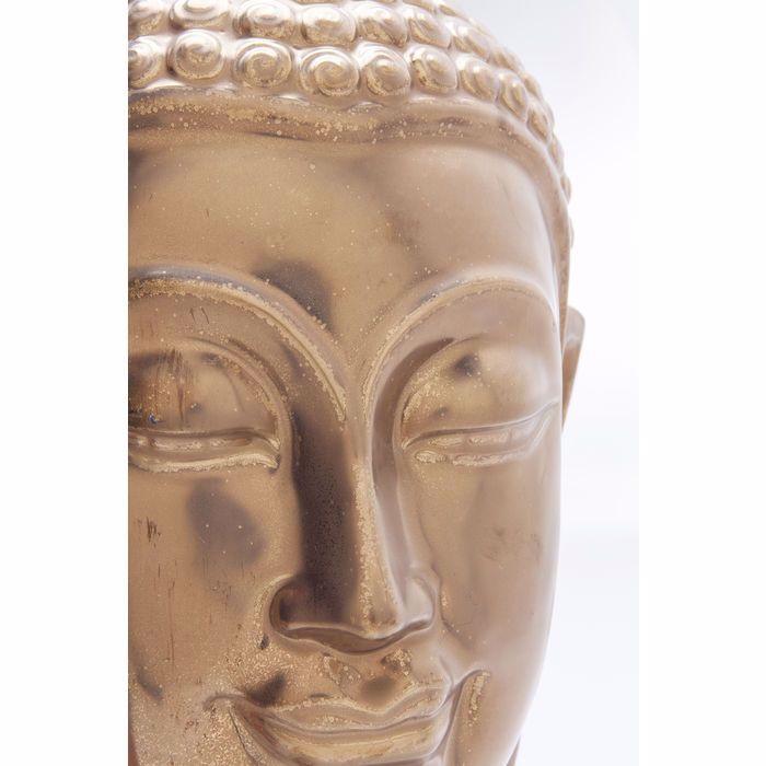 Image sur Deco Head - Gold