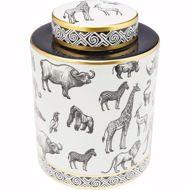 Image sur Animals Jar