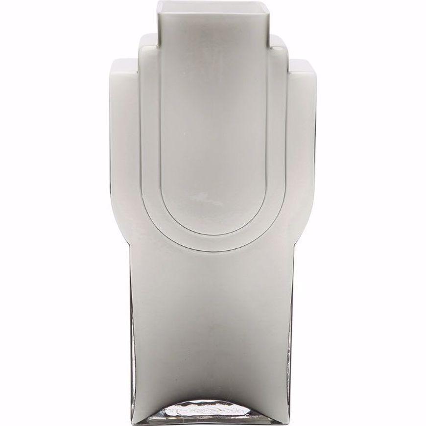 Picture of Las Vegas Vase - Grey