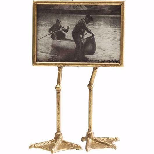 图片 Duck Feet Horizontal Frame