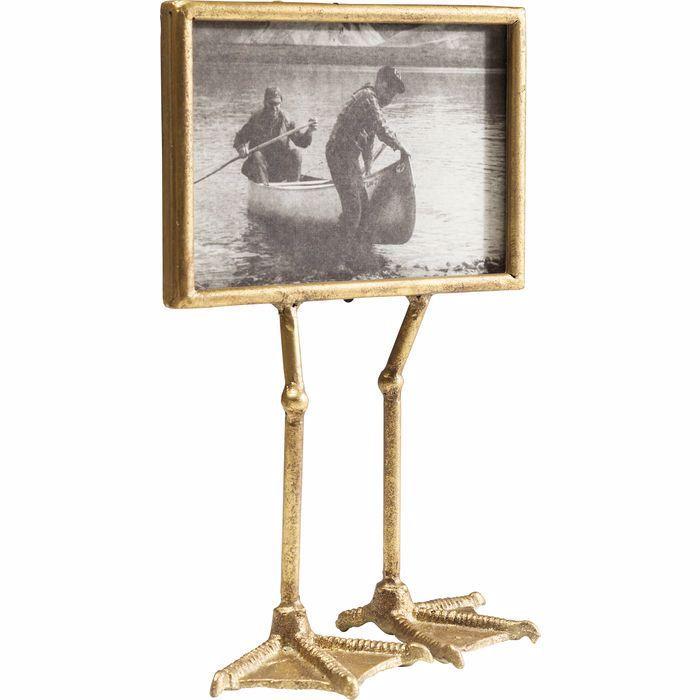 Image sur Duck Feet Horizontal Frame