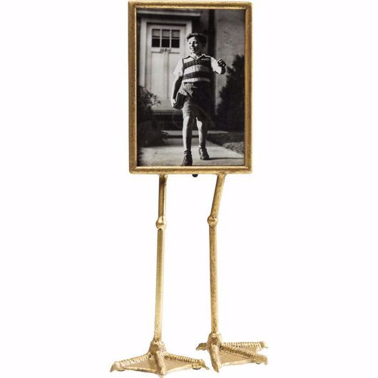 Picture of Duck Feet Vertical Frame