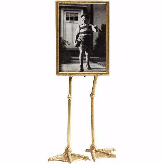 图片 Duck Feet Vertical Frame