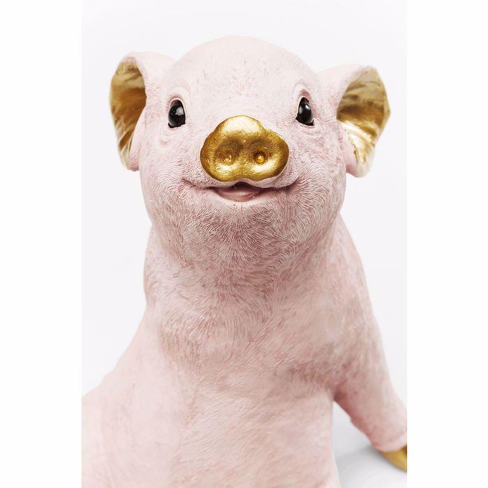 Image sur Chillax Pig Money Box