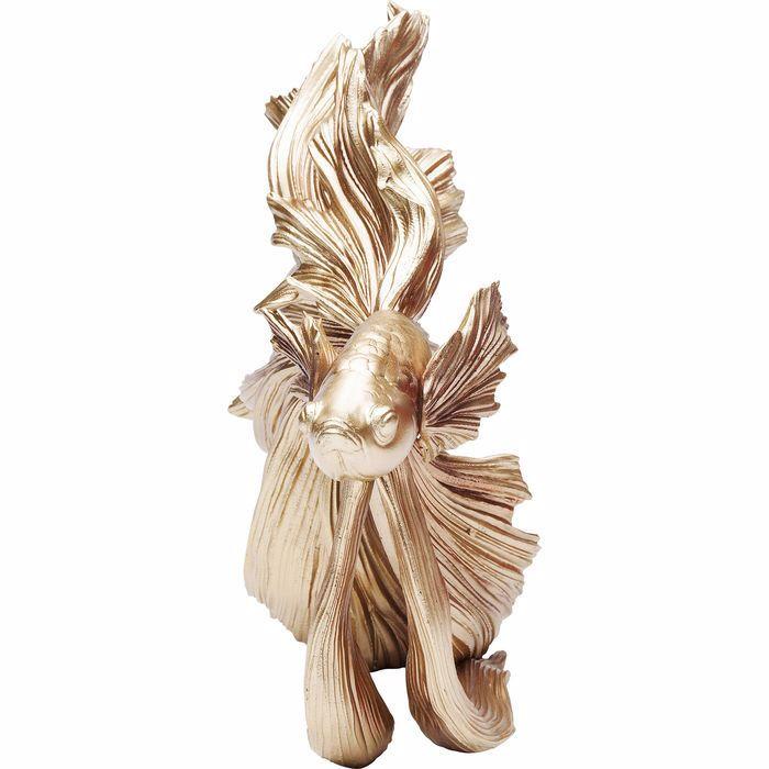 Image sur Gold Betta Fish - Small