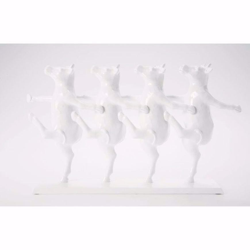 Image sur Dancing Cows Figurine