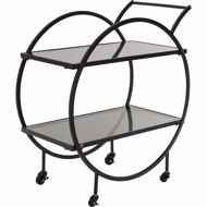 Picture of Loft Tray Table - Black