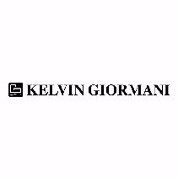 Picture for manufacturer KELVIN GIORMANI