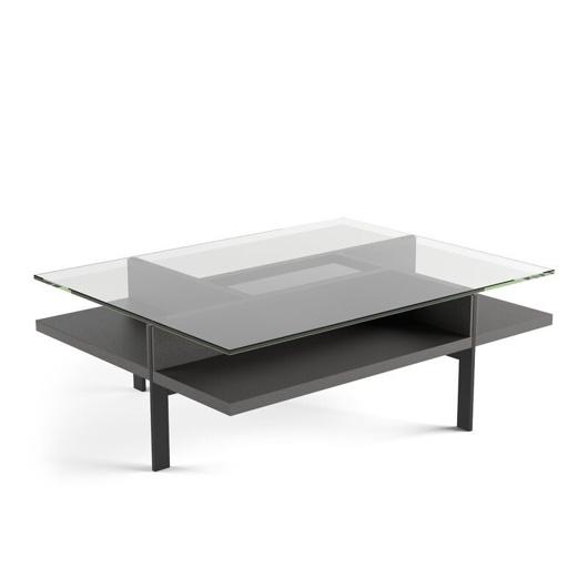 Image de Terrace Rectangular Coffee Table