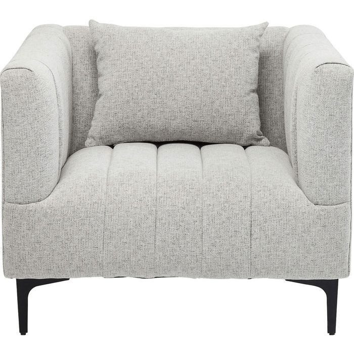 Picture of Celebrate Armchair - Salt and Pepper