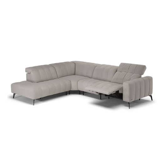 图片 PORTENTO Sectional - Left