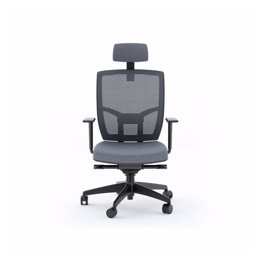 图片 TC-223 Grey Task Chair