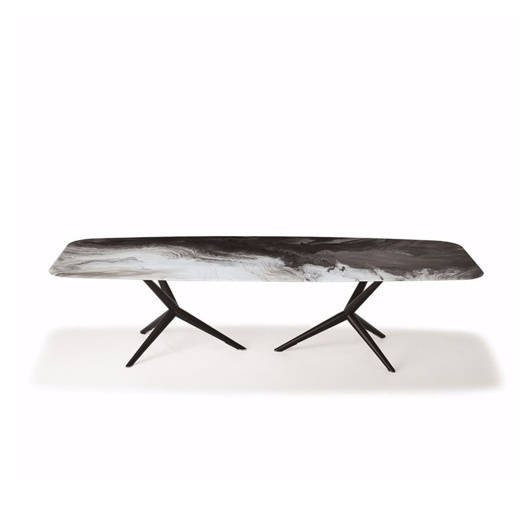 Picture of Atlantis Cystalart Dining Table