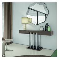 Image sur MADRID Console Table