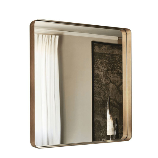 Picture of WISH Square Mirror