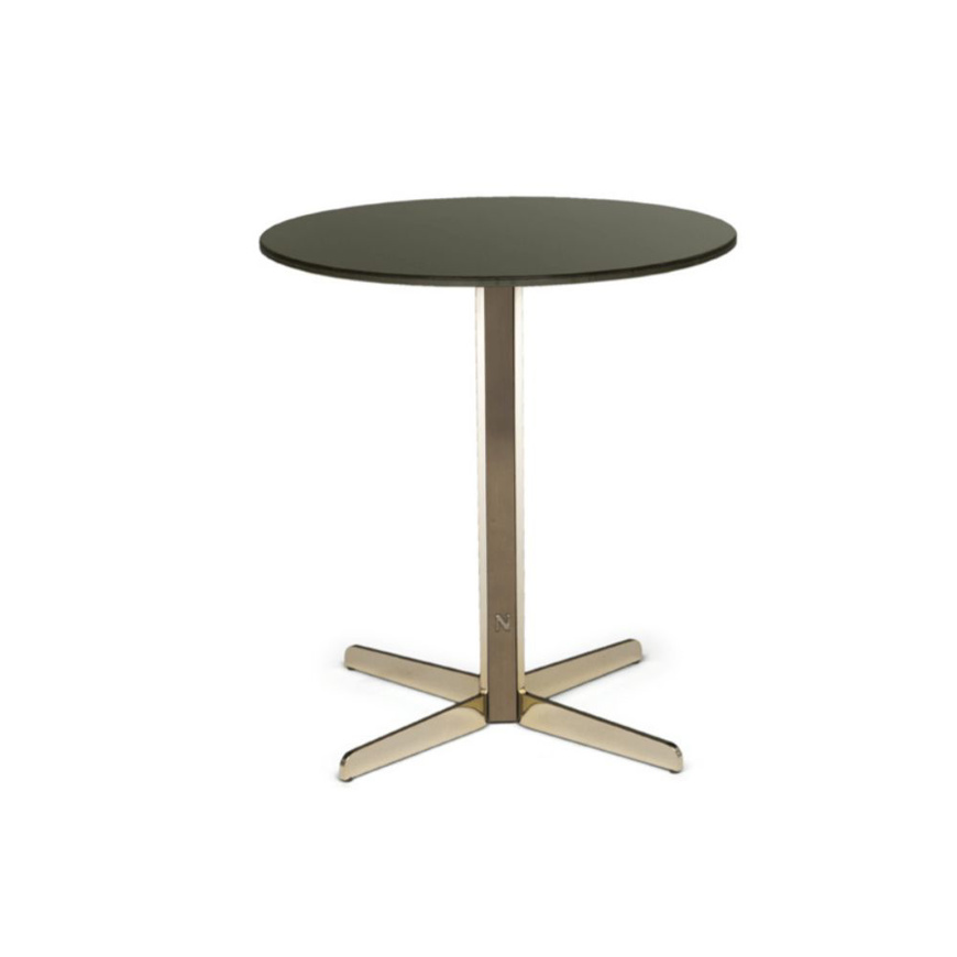 图片 CAMPUS Accent Table - Glass