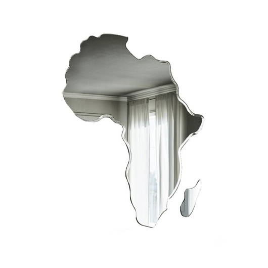 Picture of AFRICA Mirror