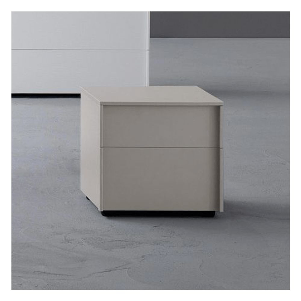 Picture of DA-DO 2-Drawer Night Stand - Left