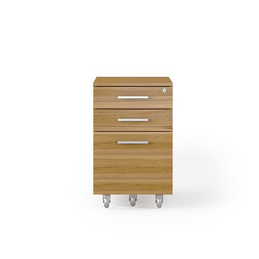 图片 SEQUEL 20® 6107 Mobile File Cabinet