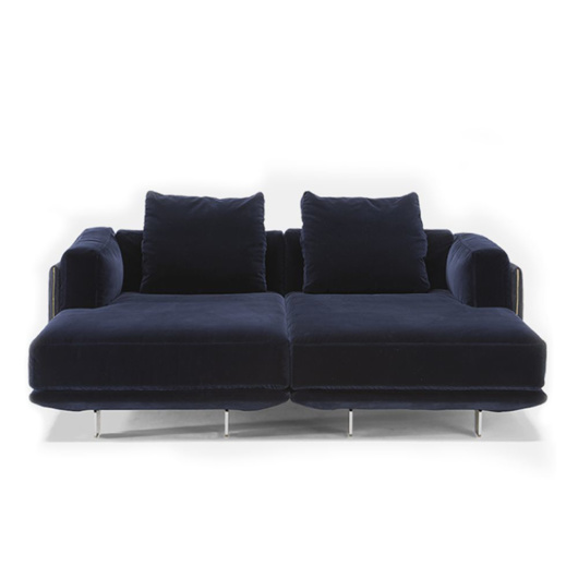 Picture of CAMPUS Loveseat