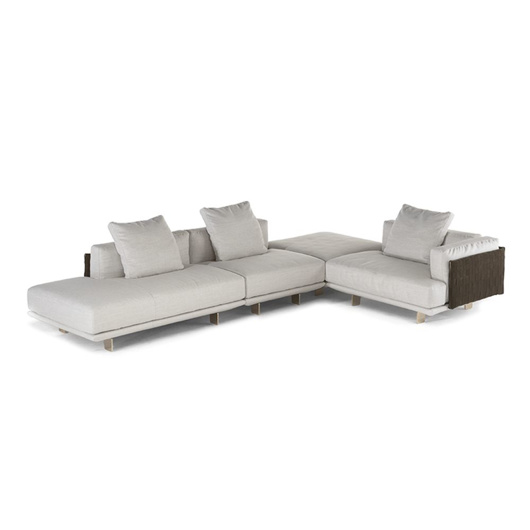 图片 CAMPUS Sectional Sofa