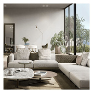 Picture of CAMPUS Sectional Sofa