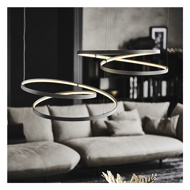 Picture of HEAVEN Ceiling Lamp