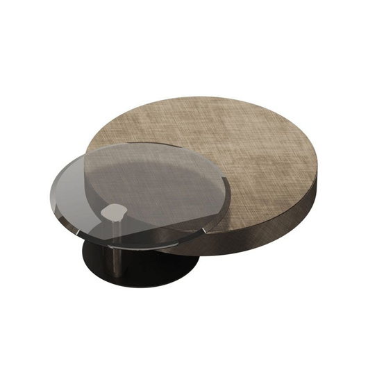 Image de ARENA BOND Coffee Table