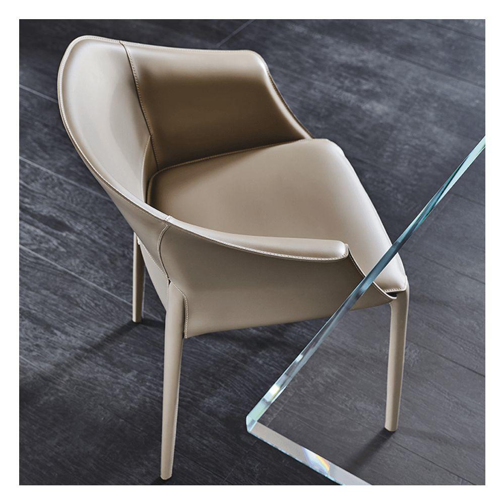 Picture of ZULEIKA Arm Chair
