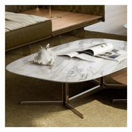Picture of CAMPUS Central Table - Marble