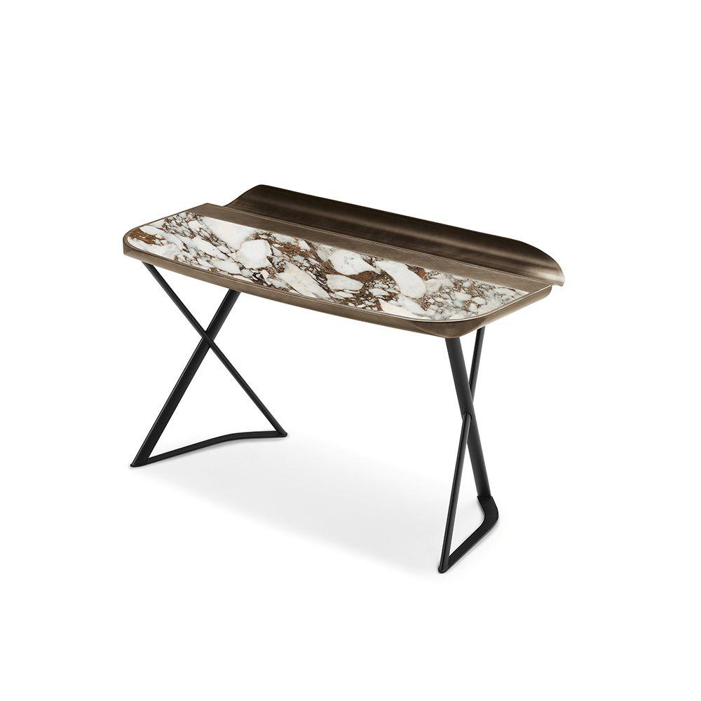 Image sur COCOON Keramik Desk - Bronze Zefiro