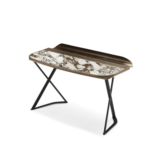 图片 COCOON Keramik Desk - Bronze Zefiro