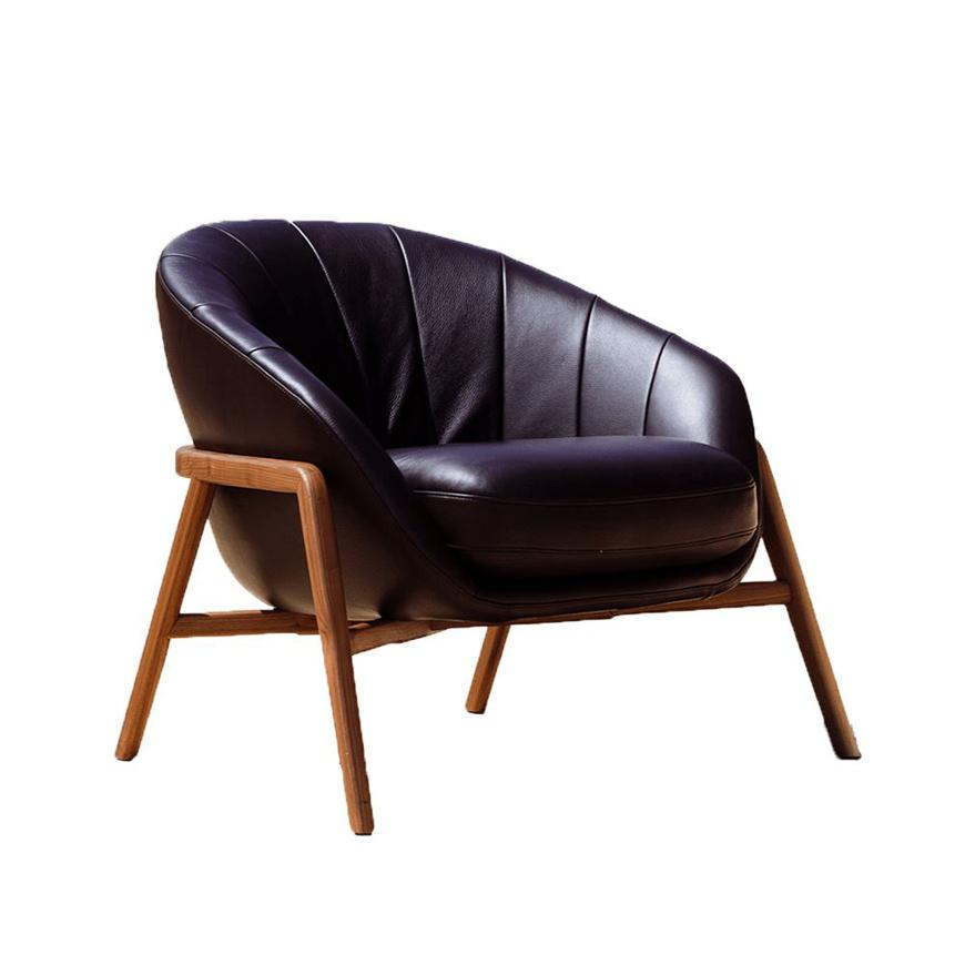 Image sur CASSIA Arm Chair