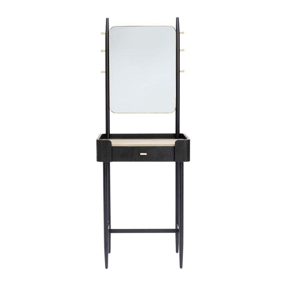 图片 MILANO Coat Rack with Mirror