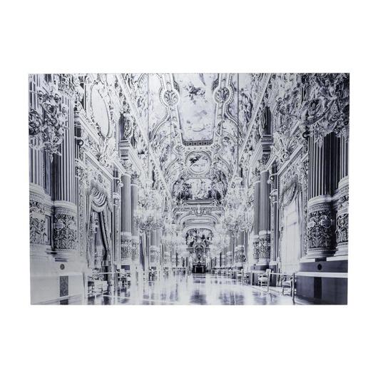 图片 Metallic Versailles Glass