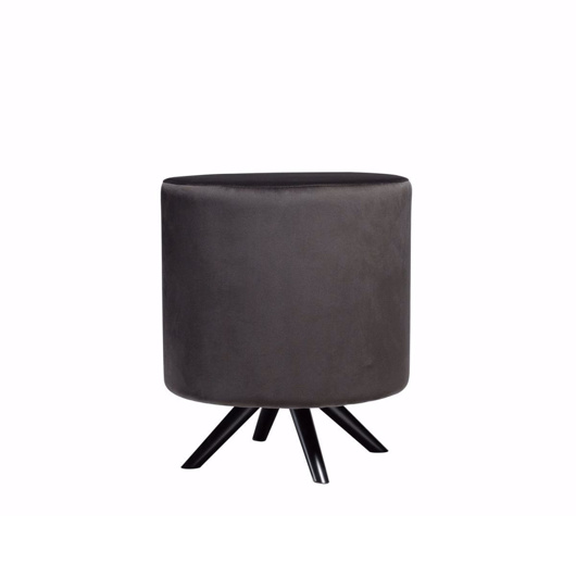 图片 Blur Stool - Black