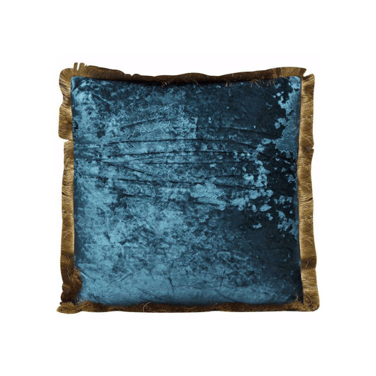 Image de Cannes Cushion - Bluegreen