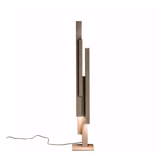 图片 MANHATTAN Floor Lamp