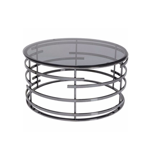 Image de Saturn Coffee Table - Black