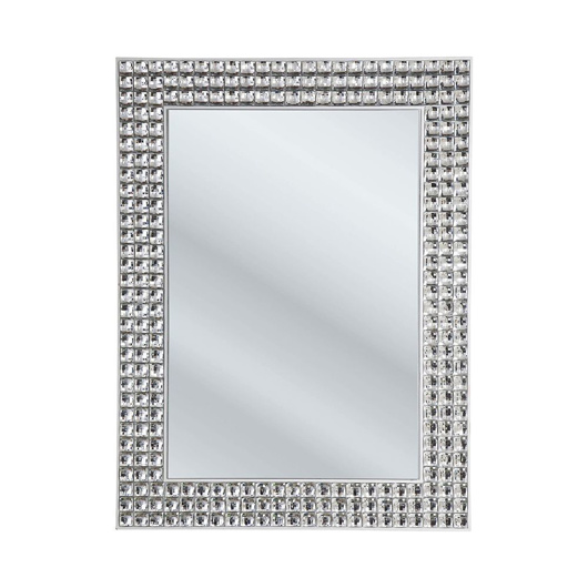 Picture of Crystals Mirror