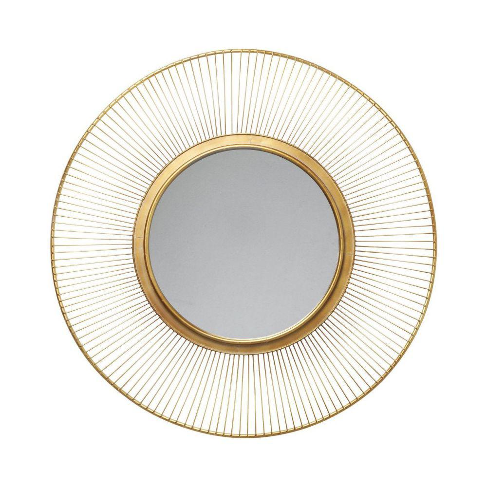 Image sur Mirror Sun Storm Gold