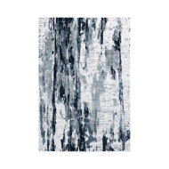 图片 PALMYRA Rug Blue - Large