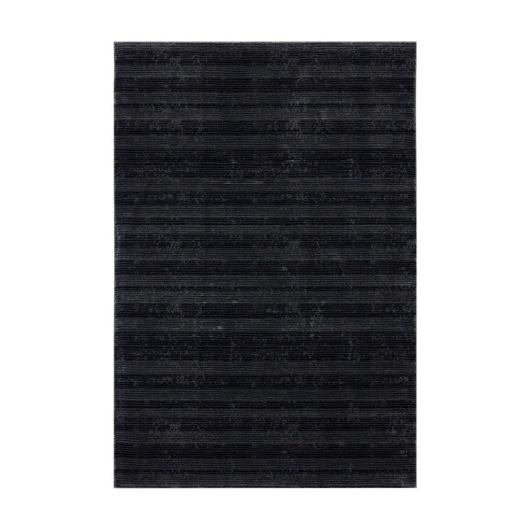Picture of PALMYRA Rug Dark Grey - Large