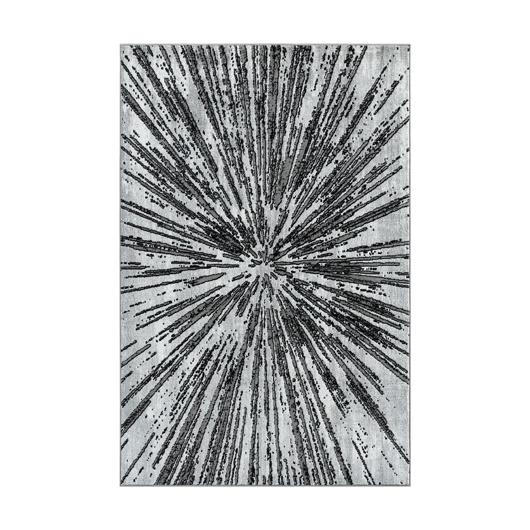 Picture of VENICE Rug Sunburst - Medium