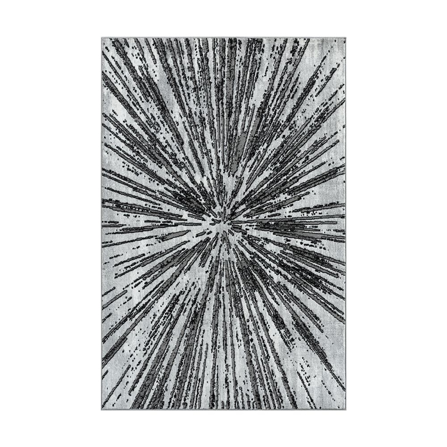 图片 VENICE Rug Sunburst - Medium