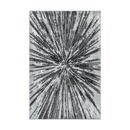 Picture of VENICE Rug Sunburst - Large